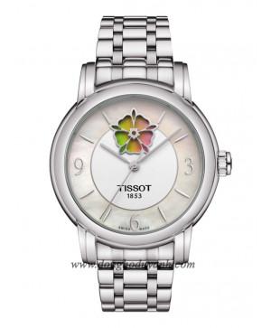 Tissot Lady Heart Flower Powermatic 80 T050.207.11.117.05