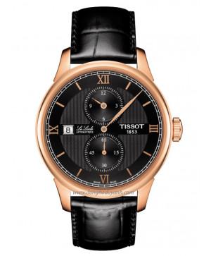 Tissot Le Locle Automatic Regulateur T006.428.36.058.02