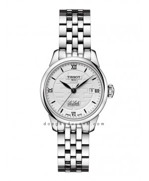 Tissot Le Locle Double Happiness T41.1.183.35