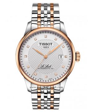 Tissot Le Locle Powermatic 80 T006.407.22.036.01