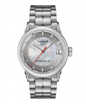 TISSOT LUXURY AUTOMATIC ASIAN GAMES T086.207.11.111.01