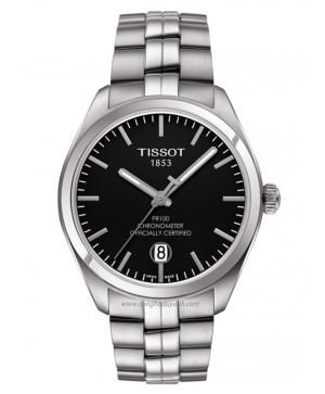 Tissot Pr 100 Cosc T101.451.11.051.00