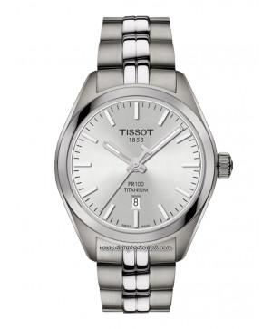 Tissot Pr 100 Titanium T101.210.44.031.00