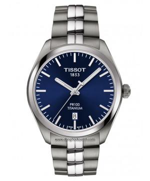 Tissot Pr 100 Titanium T101.410.44.041.00