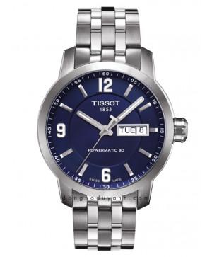 Tissot Prc 200 T055.430.11.047.00