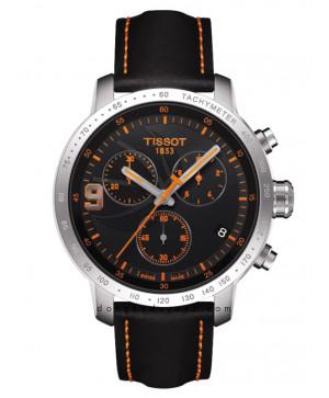 Tissot Prc 200 Tony Parker 2013 T055.417.16.057.01