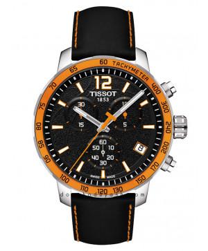 Tissot Quickster Fiba T095.417.16.057.00
