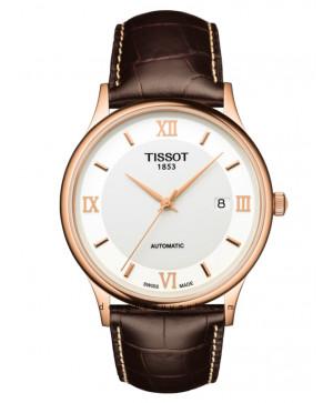 Tissot Rose Dream Automatic T914.407.76.018.00