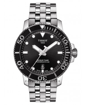 Tissot Seastar 1000 Powermatic 80 T120.407.11.051.00