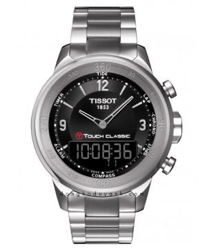 Tissot T-Touch Classic T083.420.11.057.00