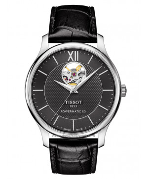 Tissot Tradition Open Heart T063.907.16.058.00