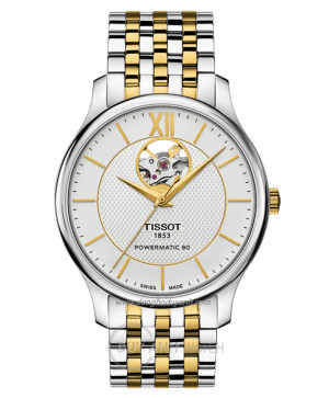 Tissot Tradition Open Heart T063.907.22.038.00