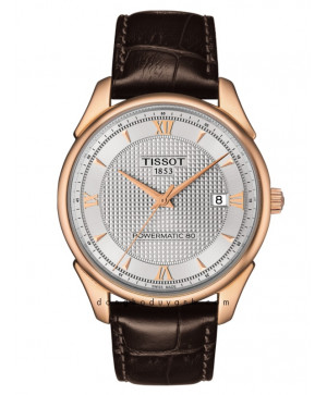 Tissot Vintage Powermatic 80 T920.407.76.038.00