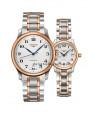 Đồng hồ đôi Longines L2.628.5.79.7 và L2.128.5.79.7 small