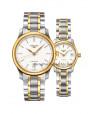 Đồng hồ đôi Longines L2.628.5.12.7 và L2.128.5.12.7 small