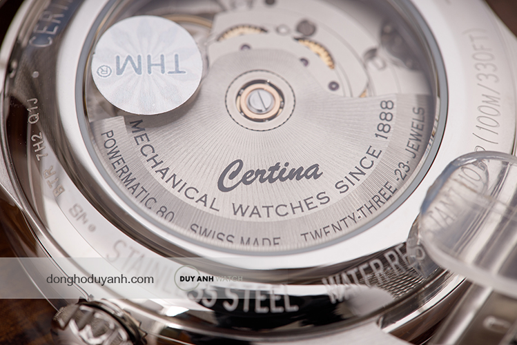 Certina DS-1 Powermatic 80 C029.807.11.031.02