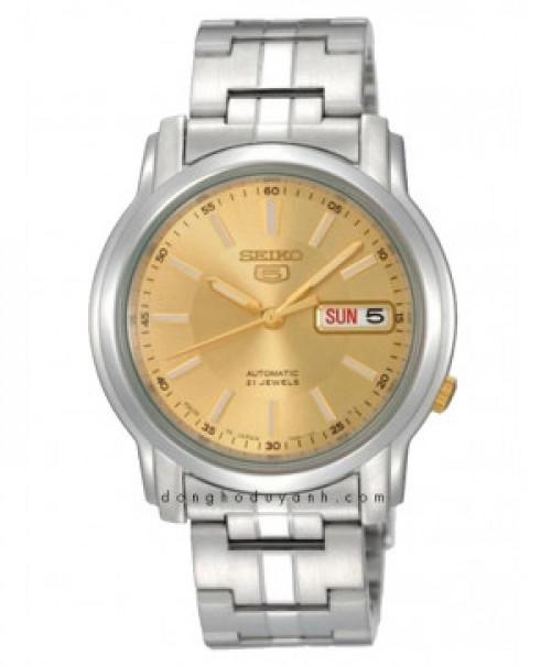 Đồng hồ SEIKO SNKL81K1S