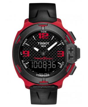 TISSOT T-RACE TOUCH ALUMINIUM T081.420.97.207.00