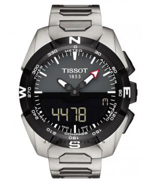 TISSOT T-TOUCH EXPERT SOLAR T091.420.44.081.00