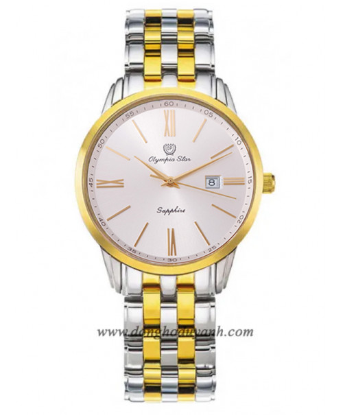 Đồng Hồ Olympia Star Classima OPA58061MSK-T