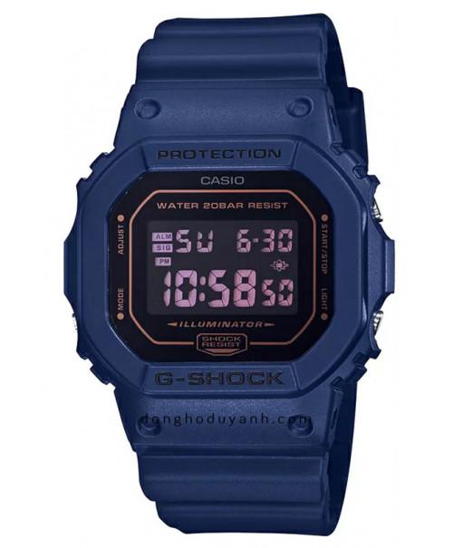 Đồng Hồ Casio G-Shock DW-5600BBM-2DR
