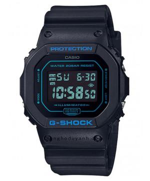 Đồng Hồ Casio G-Shock DW-5600BBM-1DR