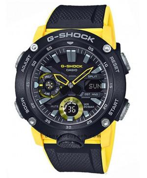 Đồng Hồ Casio G-Shock GA-2000-1A9DR