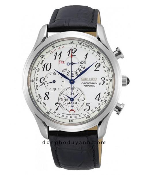 Đồng hồ Seiko Chronograph SPC253P1