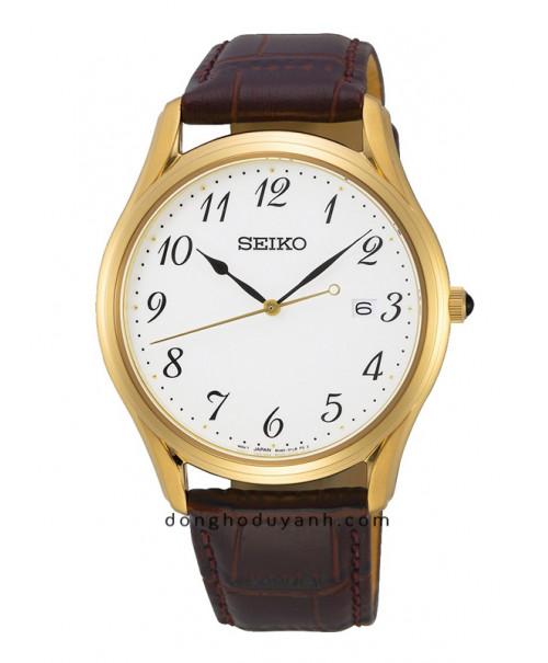 Đồng hồ Seiko Regular SUR306P1