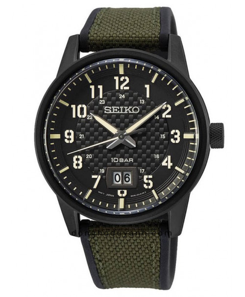 Đồng hồ Seiko Regular SUR325P1