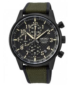 Đồng hồ Seiko Chronograph SSB373P1