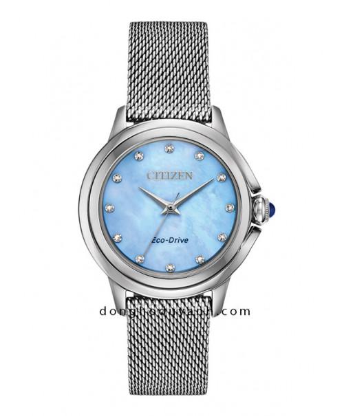 Đồng hồ Citizen EM0790-55N