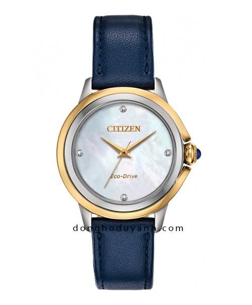 Đồng hồ Citizen EM0794-03Y