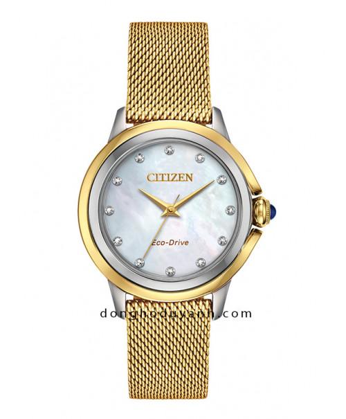 Đồng hồ Citizen EM0794-54D