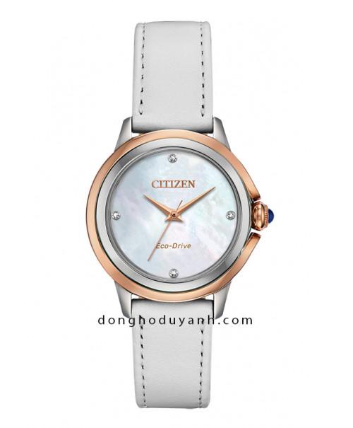 Đồng hồ Citizen EM0796-08Y