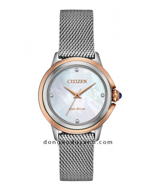 Đồng hồ Citizen EM0796-59Y