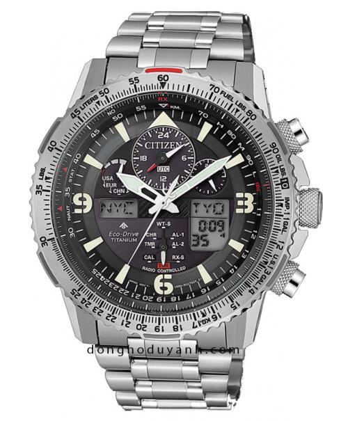 Đồng hồ Citizen JY8100-80E