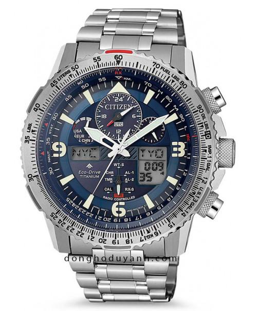 Đồng hồ Citizen JY8100-80L
