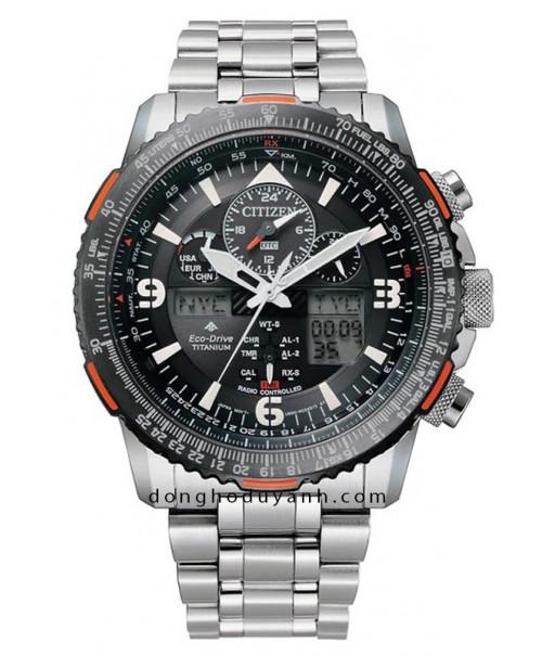 Đồng hồ Citizen JY8109-85E