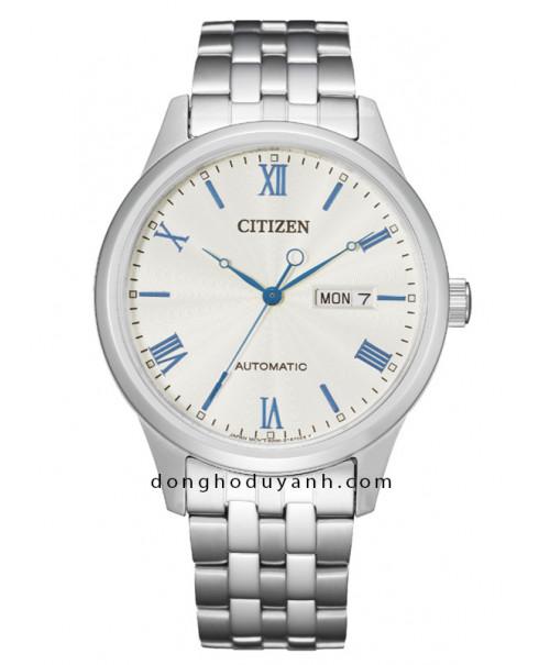 Đồng hồ Citizen NH7501-85A