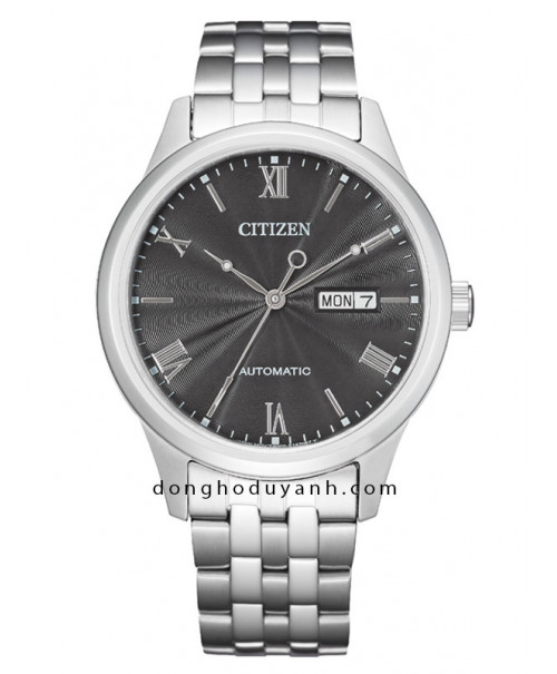 Đồng hồ Citizen NH7501-85H