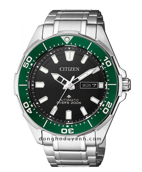 Đồng hồ Citizen NY0071-81E