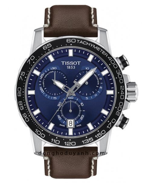 Đồng hồ Tissot Supersport Chrono T125.617.16.041.00