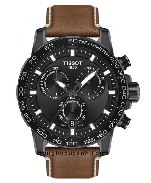 Đồng hồ Tissot Supersport Chrono T125.617.36.051.01