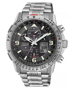 Đồng hồ Citizen Promaster JY8100-80E