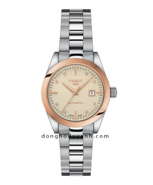 Đồng hồ Tissot T-My Lady Automatic 18K Gold T930.007.41.266.00