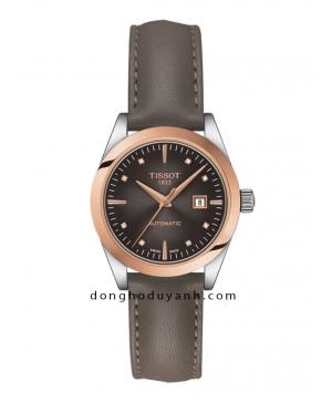 Đồng hồ Tissot T-My Lady Automatic 18K Gold T930.007.46.296.00