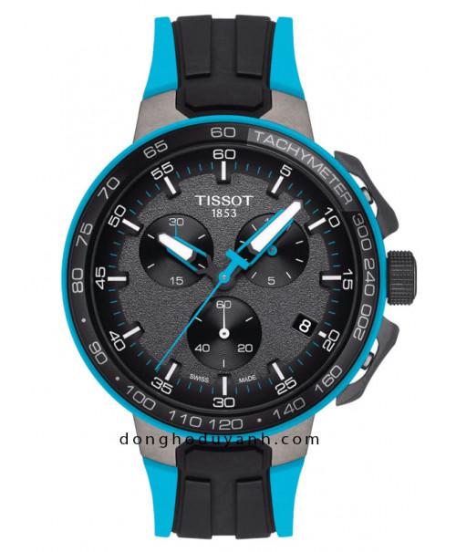 Đồng hồ Tissot T-Race Cycling Chronograph T111.417.37.441.05
