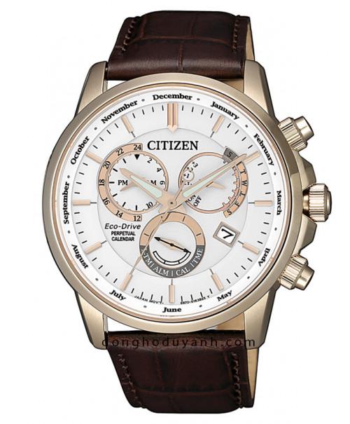 Đồng hồ Citizen Eco-Drive BL8153-11A