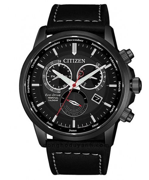 Đồng hồ Citizen Eco-Drive BL8155-15E